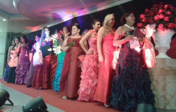 A final contou com 12 participantes classificadas em etapas regionais.