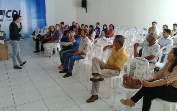 Encontro reuniu setores da sociedade, empresários, prefeitura, e comunidade acadêmica