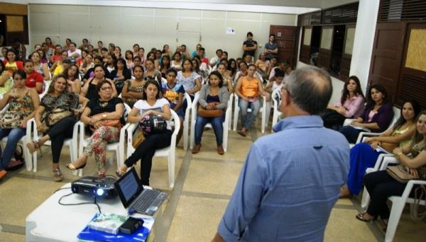 Serão 200 alunos em 7 cursos do PRONATEC.