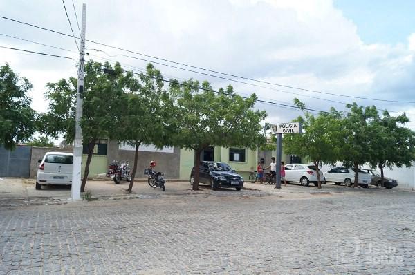 Delegacia Civil de Currais Novos sofre com a falta de estrutura