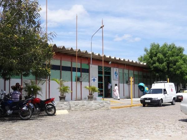 Hospital recebe R$ 60 mil mensais da Prefeitura de Currais Novos.