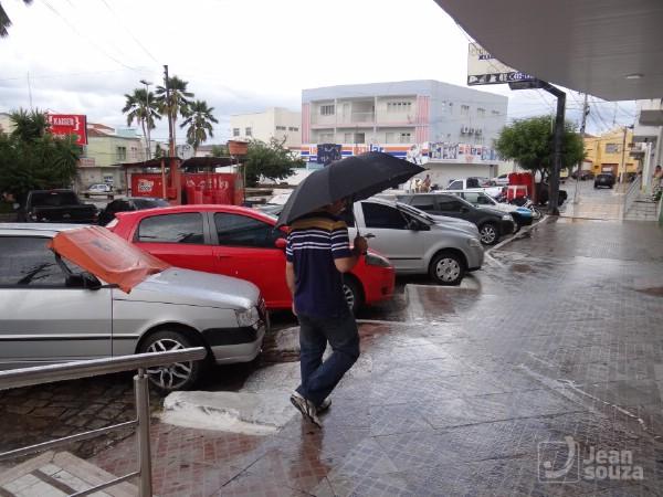 Rua João Pessoa