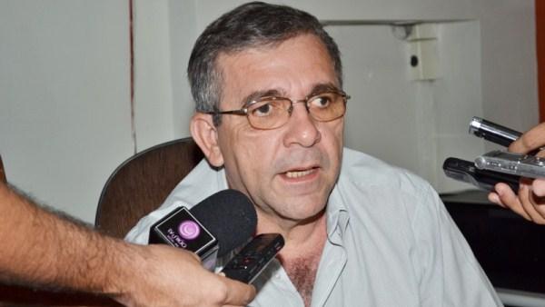 Roberto Germano, prefeito de Caicó.