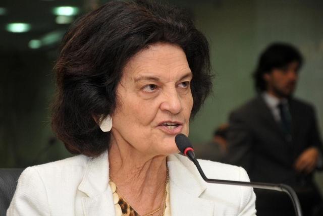 Eleika Bezerra é filha do ex-prefeito de C. Novos José Bezerra de Araújo.