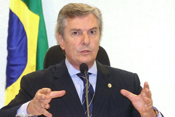 Fernando Collor absolvido pelo Supremo.