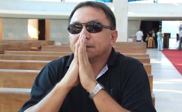F. Gomes foi assassinado em 18 de outubro de 2010.