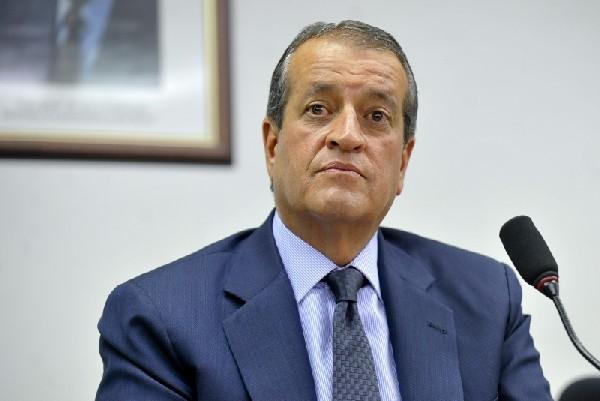 Valdemar Costa Neto, ex-presidente e líder do PT.