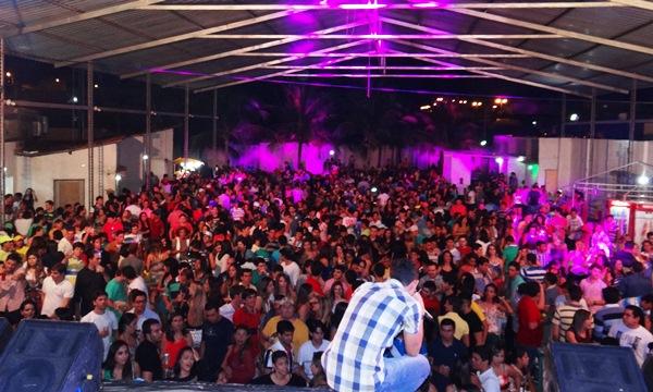 O evento se consagou mais uma vez como a melhor festa da região.