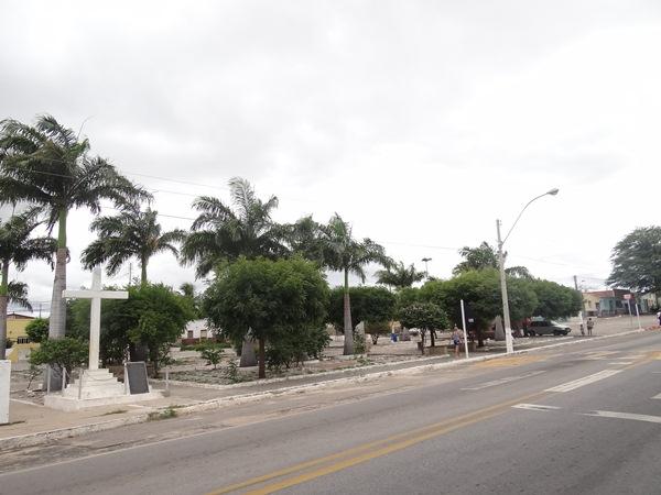 No local da tragédia, foi construido um monumento em homenagem aos mortos.