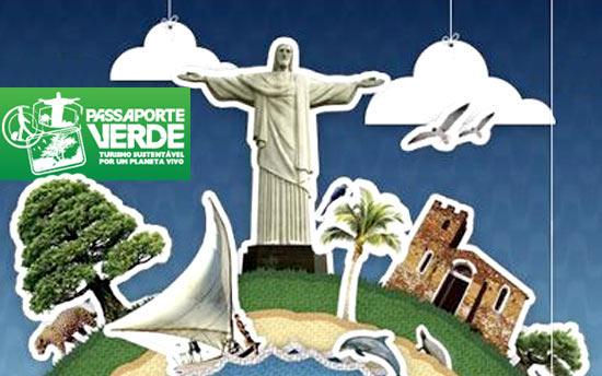 O Passaporte Verde Copa 2014 surge com uma proposta criativa e que facilita a busca por destinos turísticos.