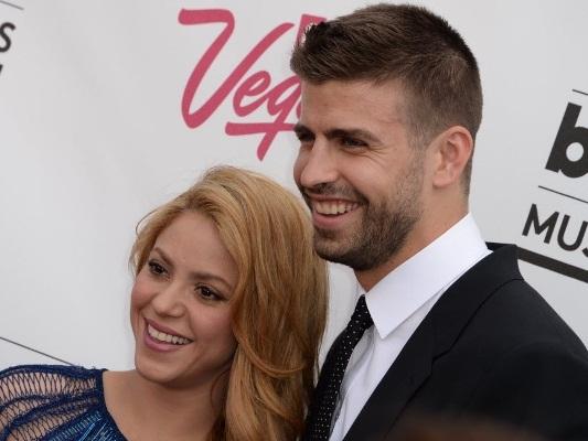 Shakira revela que não quer distrair o maridão.