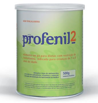 Interdição cautelar do produto Alimento em Pó para Dietas com Restrição de Fenilalanina foi feita pela Anvisa.