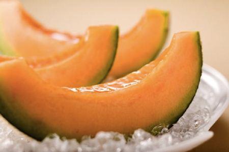 As frutas do RN tem sido muito valorizadas no mercado de exportação.