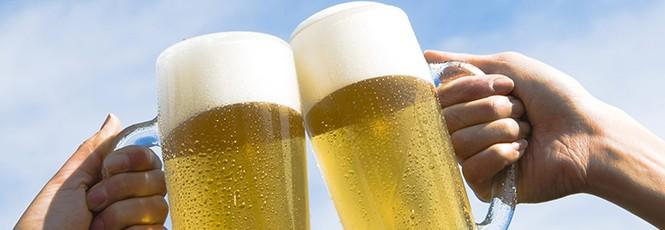 Bebida em exagero não é a melhor combinação aliada a diversão.