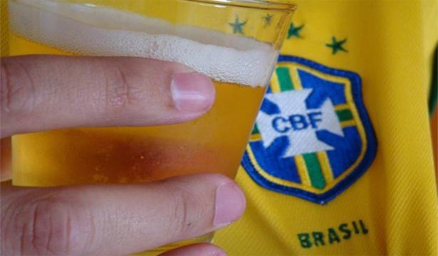 Brigas e confusões impulsionadas pelo excesso de bebida alcoólica estão sendo monitoradas pela FIFA.