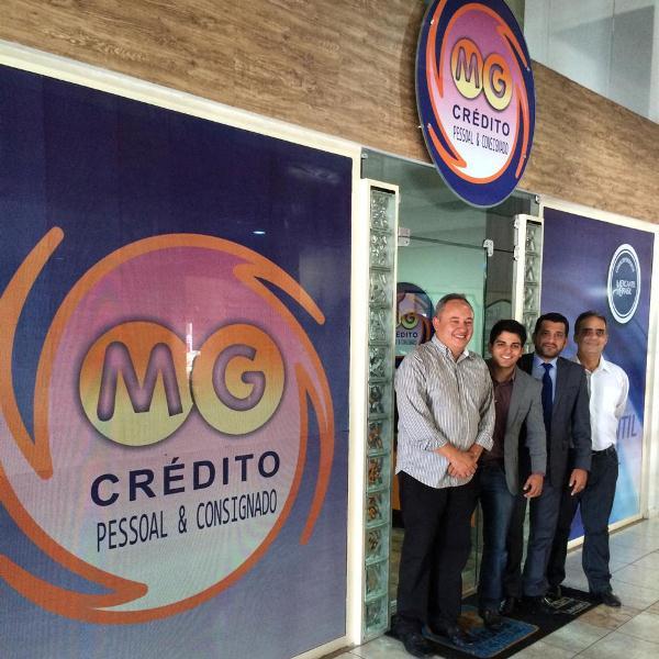CEBEC, Banco Mercantil e MG Crédito são parceiros há aproximadamente 10 anos.