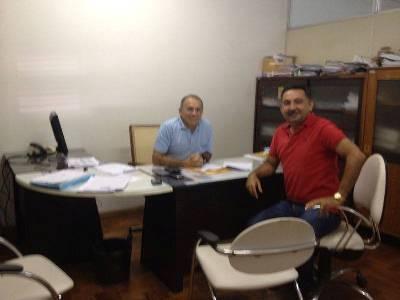 Operação Tapa-Buracos na BR 226, que liga Florânia e São Vicente começará essa semana.