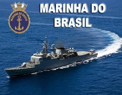 Inscrições para ao concurso da Marinha do Brasil estão abertas!