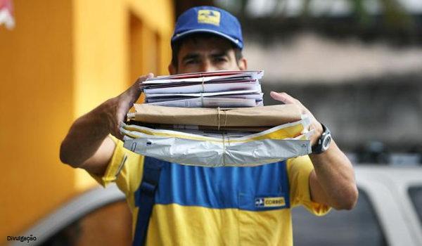 Correios planeja novo foco e fará transformação dos seus serviços numa companhia de logística.
