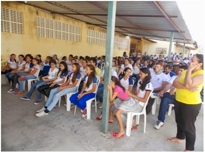 Em São Vicente, o poder público vem investindo no combate as drogas.
