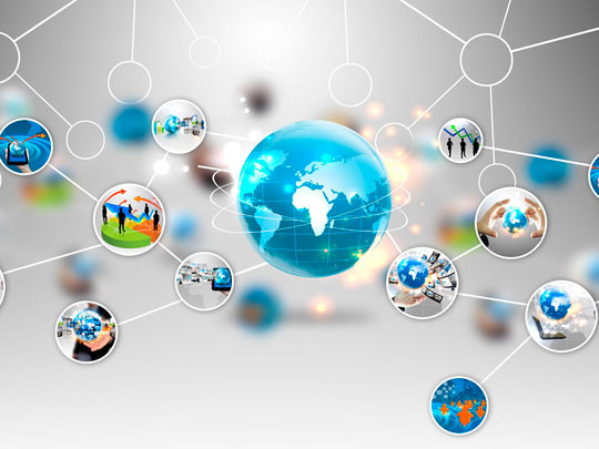 Acredita-se que haja um total 85,9 milhões de usuários de internet no Brasil.