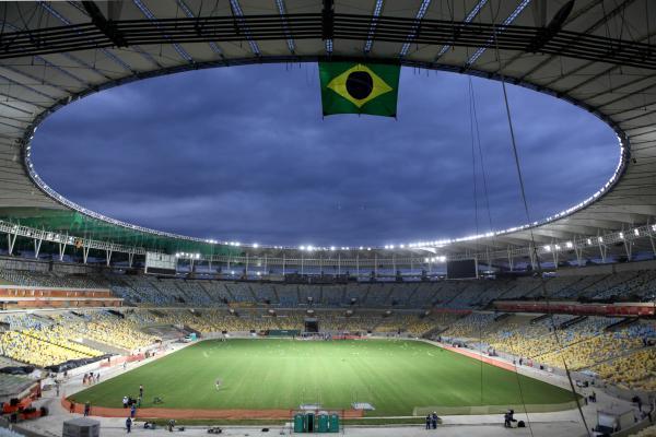 Estádio do RJ terá segurança reforçado para evitar maiores transtornos.