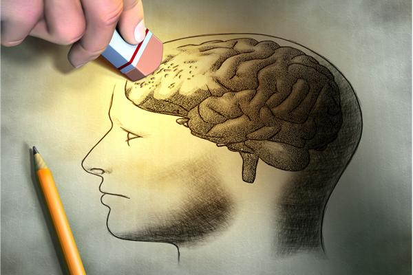 É necessário driblar o esquecimento através de hábitos saudáveis.