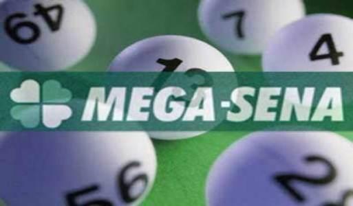 Depois de dois sorteios acumulados, prêmio da Mega-Sena saiu para dois apostadores.