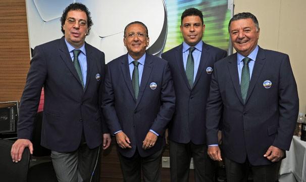 Em baixa, o último confronto do time brasileiro teve a menor audiência da Globo em jogos da Copa.