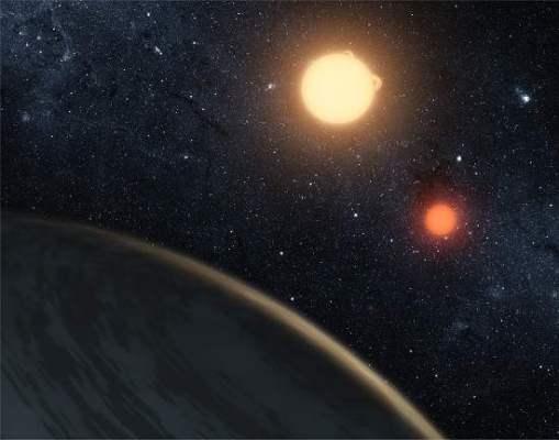 Estudo expande possibilidade de busca por planetas parecidos com a Terra.