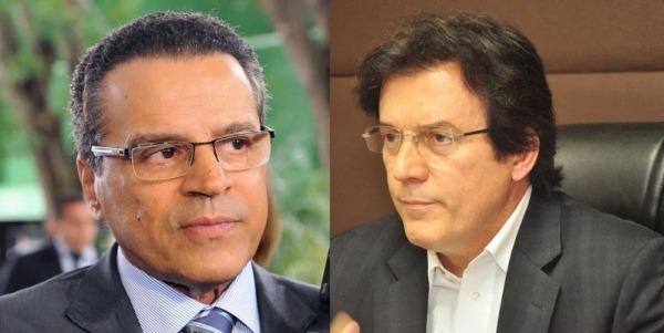 Mesmo estando entre os nomes dos candidatos com maior rejeição popular, Henrique e Robinson brigam por votos nessas eleições.