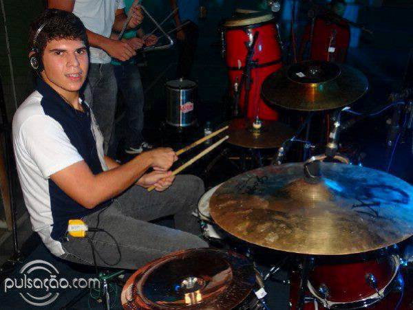 Iago Lima, jovem curraisnovense que perdeu a vida em trágico acidente.