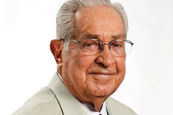 Norberto Odebrecht.