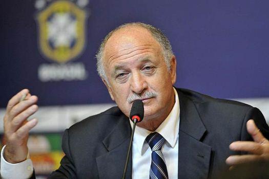 Qual será o destino de Felipão, depois das duas últimas catastróficas partidas da seleção brasileira?