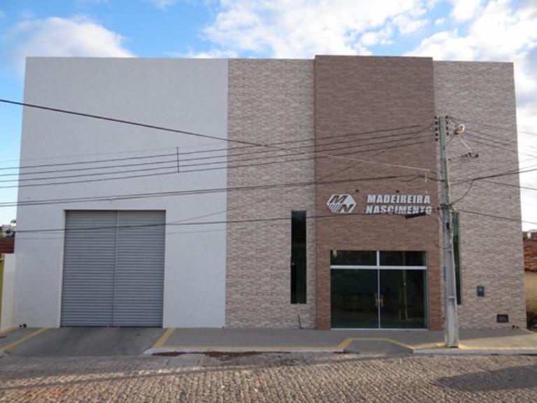A Madeireira Nascimento já tem quase 30 anos de história no mercado de C. Novos.