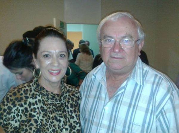 Interiorização do Turismo foi tema de pauta discutida por Gilberto junto a Secretária de Turismo do RN.
