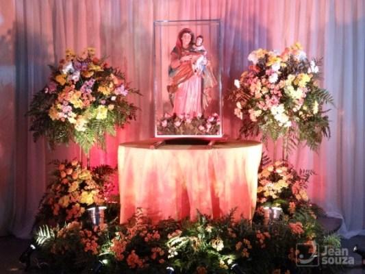 Currais Novos vivencia os festejos de Sant'Ana neste mês de julho.