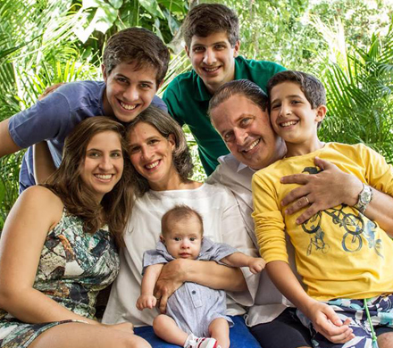 Foto: Arquivo da família.
