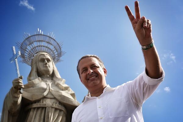 Recife está de luto com a morte do seu maior representante na política nacional.