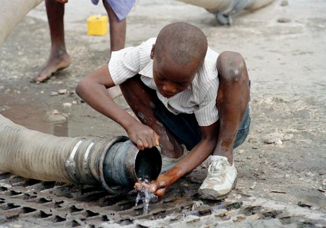 """Trabalho de conscientização para economizar água, desenvolvido pele Equipe Laranja – """"Empreendedores de Sucesso"""" da Unica Master."""