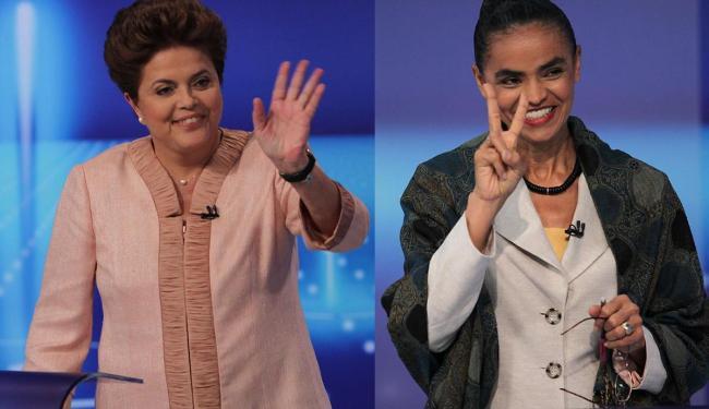 Negada liminar a Dilma Rousseff e coligação para suspender propaganda de Marina Silva