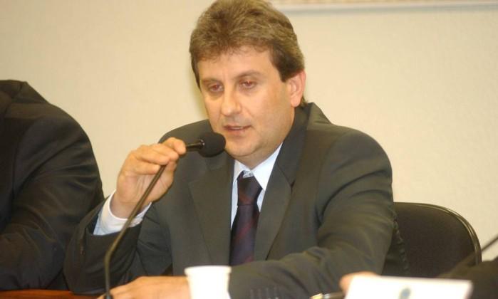 Youssef permanece internado em Curitiba, diz PF, e segundo hospital