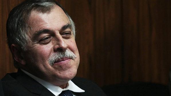 PETROLÃO: Tesoureiro do PT operava propina da Petrobras, diz Costa