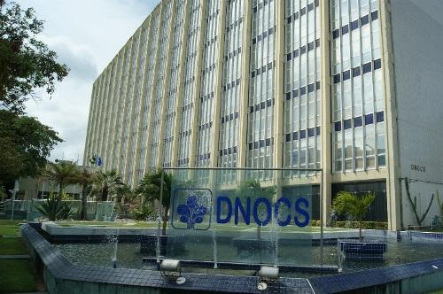 No último dia 04 de novembro o prefeito Vilton Cunha esteve na sede do DNOCS em Fortaleza/CE.
