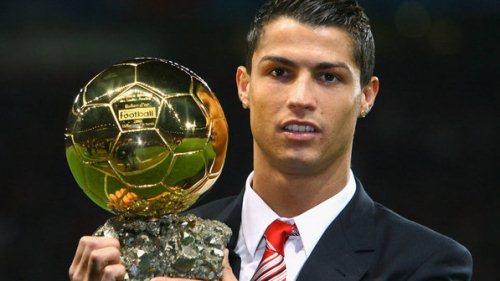 Cristiano fez 56 gols em 51 jogos disputados este ano.