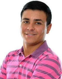 Atualmente Lázaro trabalha na Sidys como repórter e apresentador.