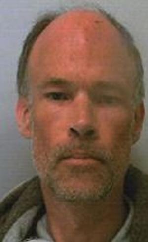 Jason Paske foi condenado nesta semana a 10 anos de prisão.