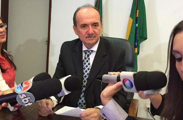 CORTANDO GASTOS: Presidente do TJRN anuncia medidas para redução de custos do Poder Judiciário