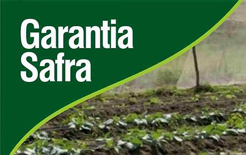 O benefício é uma ação do Programa Nacional de Fortalecimento da Agricultura Familiar (Pronaf).