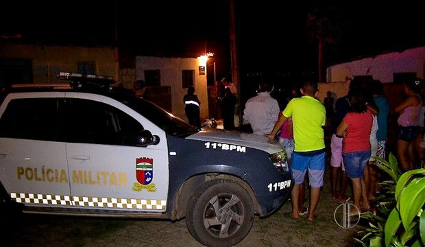 Resultado de imagem para Três pessoas são assassinadas a tiros em Ceará-Mirim